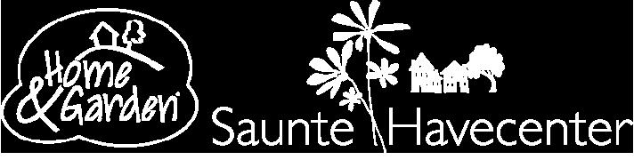 Saunte Planter og Blomster